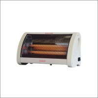 View Clearline APPCLR014 Quartz QH 1000 Halogen Room Heater Home Appliances Price Online(Clearline)
