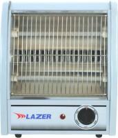 View Lazer heat ways Quartz Room Heater Home Appliances Price Online(Lazer)