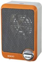 View Sogo SS-18295 Fan Room Heater Home Appliances Price Online(Sogo)