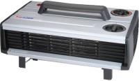View Lazer Hot Waves Convector Fan Room Heater Home Appliances Price Online(Lazer)