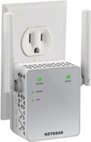 NETGEAR EX3700 ACWi-Fi Range Extender 750 Mbps WiFi Range Extender(White, Dual Band)