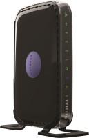 Netgear WNDR3400 N600 Wireless Dual Band Router(Black, Dual Band)