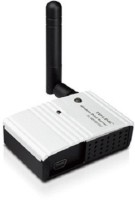 TP-Link Tp Link Wireless Print Server Tl-WPS510u Router(white /black)