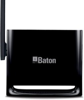Iball WRA150N2 Router(Black)