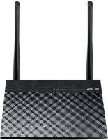 ASUS Asus RT-N12+ 3-in-1 Router / AP / Range Extender 300 Mbps Router(Black, Single Band)