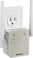 NETGEAR EX6120 ACWi-Fi Range Extender 1200 Mbps WiFi Range Extender(White, Dual Band)
