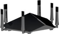 D-Link DIR-890L Ultra AC3200 Tri-Band Gigabit Wi-Fi Router Black Router(Black)