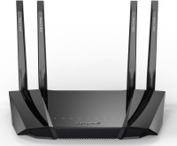 LB-LINK 802.11AC Wireless Dual Band 1200 Mbps Router(Black, Dual Band)