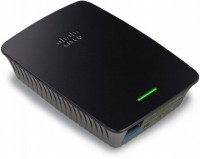 Linksys RE2000 Wireless Range Extender N Dual Band Router