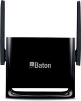 iBall WRA300N3GT Router(Black)