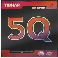 Tibhar 5q 2.1 Mm Table Tennis Rubber(Black)
