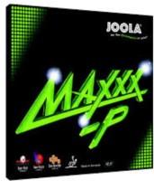 Joola Maxxx P Max Table Tennis Rubber(Black)