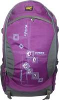 Donex 744A Rucksack  - 33 L(Purple)