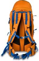 Lingti Santis 50 L Rucksack  - 50 L(Orange)