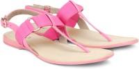 Inc.5 Women Women Pink Flats