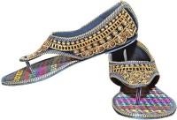 PORT Women Multicolor Flats