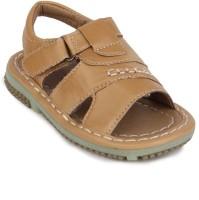 Action Shoes Boys Sports Sandals(Beige)