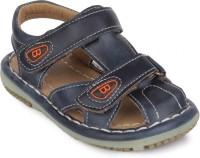 Action Shoes Boys Sports Sandals(Blue)