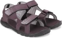 Adidas Women MINREDSILVMTCBLACK Sports Sandals