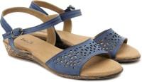 Inc.5 Women Women Blue Flats