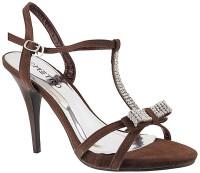 Metro Women 12,Brown Heels