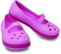 CROCS Girls Sports Sandals