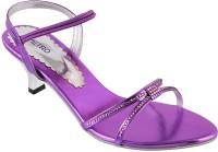 Metro Women 26,Purple Heels