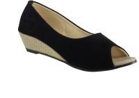 Elite Girls Sports Sandals(Black)