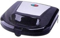 Skyline VT-5017 Grill, Toast(Black)