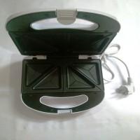 Skyline VTL 5054 Sandwich Maker Toast(White)