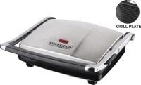 Sheffield Classic SH 6006 Grill(White)