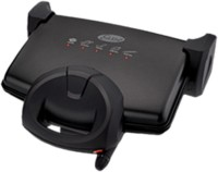 GLEN GL 3031 Grill, Toast(Black)