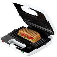 Kenwood SM650 Toast(Black)