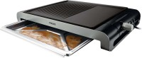 Philips HD4419/20 I Table Grill(Black)