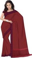 Javuli Woven Chettinadu Handloom Cotton Saree(Pink)