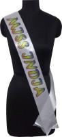 Atpata Funky Miss India Sash