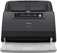 Canon Scanner DR-M160II Scanner(White and Black)