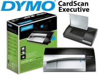 Dymo Scanner Dymo Card V9 Executive Scanner Scanner(Black)
