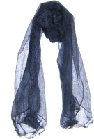 Dushaalaa Printed Silk Women's Scarf