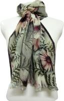 Dushaalaa Floral Print Wool Women's