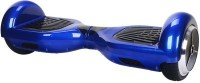 Cloudsurfer Self Balance Scooter Hoverboard With Bluetooth Speaker,Remote Electric Scooters Scooter(Blue)