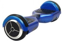 Cloudsurfer Hoverboard Self Balance Scooter (S) Electric Scooters Scooter(Blue)