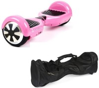 Tarkan Self Balancing Electric Scooter Electric Scooters Scooter(Pink)