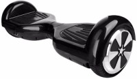 Jugaaduu Hoverboard Segway Balance Weel Self H-6.5-US-OLD-Black Electric Scooters Scooter(Black)