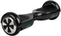 Emob Two Wheels Electric Standing Smart Balance Self Balancing Hover board Electric Scooters Scooter(Black)