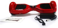 F-Wheel F01 Electric Scooters Scooter(Red)