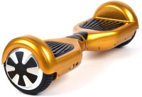Emob Smart Self Balancing Electric Unicycle Two Wheels Hover Board Electric Scooters Scooter(Yellow)