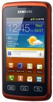 iAccy Screen Guard for Samsung Galaxy X