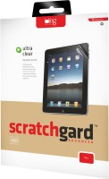 Scratchgard Screen Guard for iPad 2