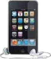 iAccy Screen Guard for iPod Touch 4